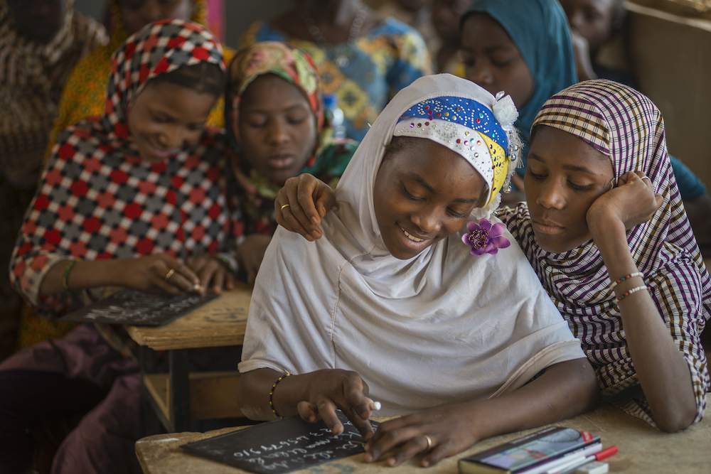 The Cost-Effectiveness of Accelerated Learning Programs and the Added Value of On-Site Coaching on the Learning and Transition Outcomes of Out-of-School Children in Northern Nigeria image